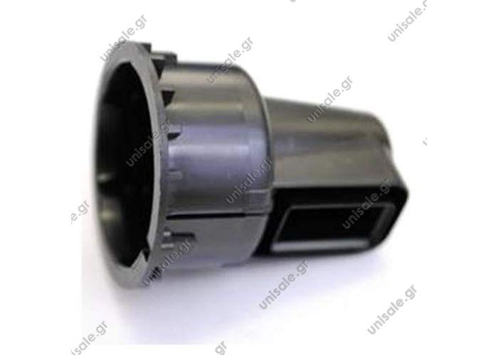 18749 BOSCH  Bearing cap BOSCH 0124555  BOSCHFOOM146900  F00M146901