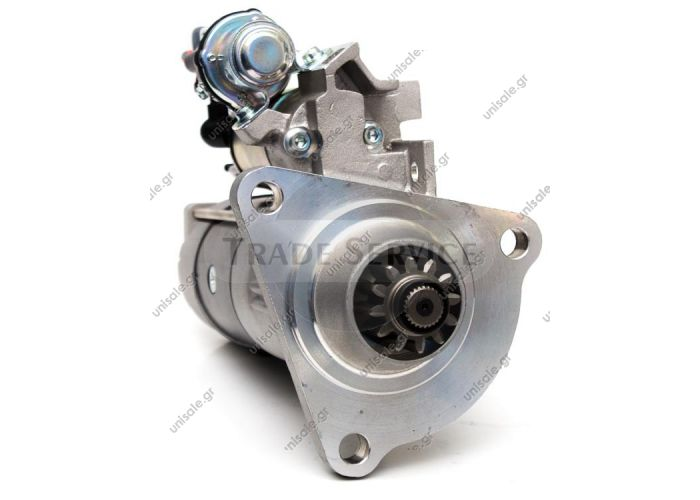 VALEO 438295   VALEO FS60PR971   Starter  MAN	51262017195, 51262017199, 51262019211, 51262019226, 51262019228 Motorherz	STV6971 Valeo	438,295, FS60PR971      Suitable for cars MAN TGA TGX TGS engine D20 / D26 10.5L 2007-