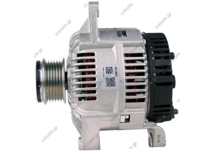 RML REF 100-130 Voltage / Power:	12V 120 Amp Pulley / Drive:	Clutch Pulley PV6 x 56 Product Type:	Alternator Product Application:	Renault / Volvo Replacing A13VI289 Lucas LRB507 Hella CA1572 Renault Various Models