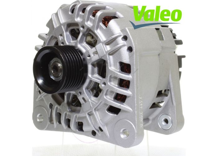RML REF 100-278 Voltage / Power:	12V 125 Amp Pulley / Drive:	Pulley PV7 x 49 Product Type:	Alternator Product Application:	Renault / Volvo Frame Number:	FR8 Replacing SG12B081 Lucas LRA2837 Hella CA1814 Renault Various Models