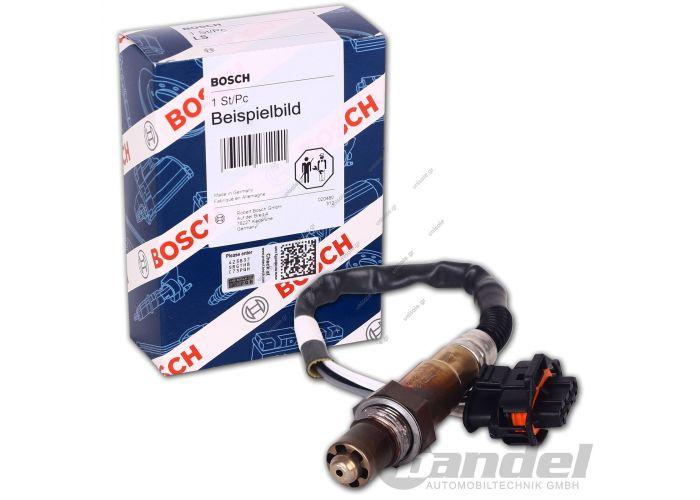 0 258 986 602 BOSCH Αισθητήρας λάμδα Universal   0258986602-ls602-Bosch Lambdasonde Universal 0258986602 -Ls602- Lexus Mercedes Mazda Land Rover