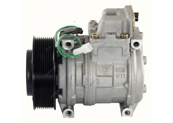 40450087 DCP17034 COMPRESSOR MERCEDES ACTROS       SK  OE: 0002340811 - 5412300011 - 5412300111 - 5412301011 - A0002340811 - A5412300011 - A5412300111 - A5412301011  Other Applications ApplicationYear SK87->96 Harvester