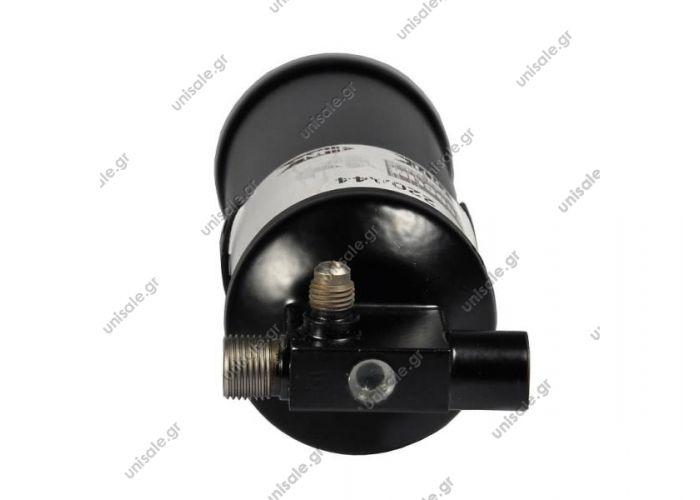 Delphi 017046/0  Receiver-dryer filter Standard receiver-dryer filter - 220A44 Delphi 017046/0