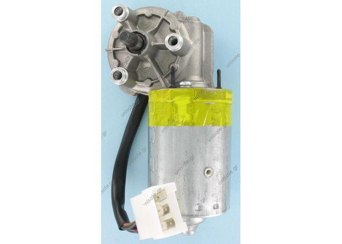 SWF VALEO NIDEC ITT 404.731 gear motor 24 V, windscreen wiper motor Typ:SWMK SWF VALEO NIDEC ITT 403.411 wiper motor, windscreen wiper motor, gear motor 24V DC, type SWMK