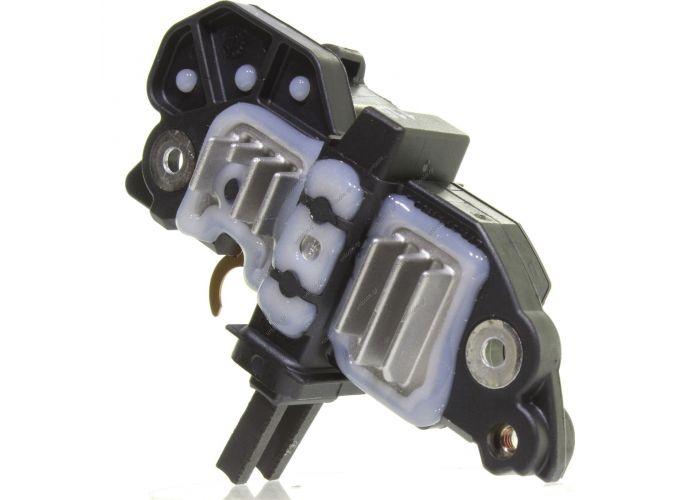REGULATOR 500-178OE Unit Type:BOSCH ORIGINAL Regler Lichtmaschine DAF CF85 XF105 Diesel F00M144120 F00M145338    Bosch Original Equipment Voltage / Power:Bosch 24V Pulley / Drive: Product Type:Regulator Product Application:Bosch Vari