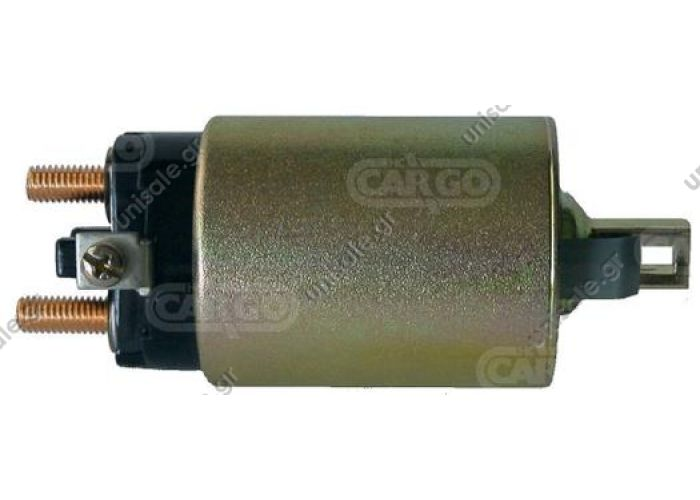 SND1823  SOLENOID (Alt.for 1822)  Μπουτόν Μίζας Mazda, Mitsubishi 24V    ΜΠΟΥΤΟΝ ΕΠΙΒΑΤΙΚΩΝ NEW ERA Property	Value Voltage (V)	24 Terminals	3