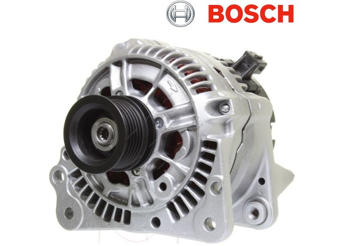 100-064 ΑΛΤΕΝΕΙΤΟΡ BOSCH  12V 90Α AUDI A3\VW GOLF III 94-99  12V 90 Amp  PV6 x 50  	Alternator Product Application:	Audi / VW / Seat / Skoda Frame Number:	FR59 Replacing 0123340003 Lucas LRB147 LRB145 Hella CA736 CA827 Ford-Seat-Skoda-VW