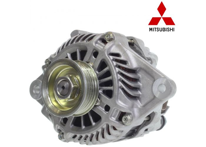 32590 MITSUBISHI  Alternator SMART FORFOUR 1.1/1.3/1.5 85A G-S-LMITSUBISHI: MN155953    Mitsubishi: 1351540102, Mitsubishi: 1800A070, Mits   SMART FORFOUR 1.5 Alternator 04 to 06 ADC41196