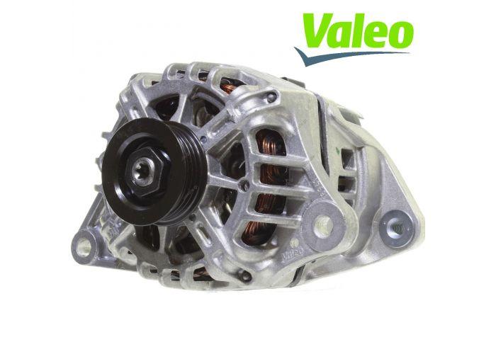 Original Valeo alternator Nissan Micra C III grade K12 1.4 16V 1.2 E11