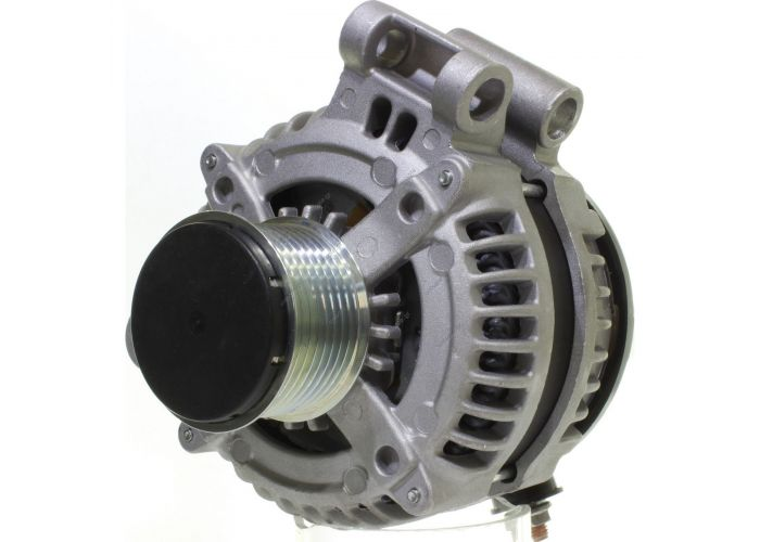 49917 DENSO Alternator LR DISCOVERY 2.7D 62PVF8 150[LI-RC-BVS] Denso Original Alternator 150A Land Rover Discovery III Range Sport 2.7