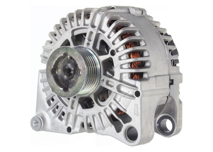 443506  Alternator Smart Fortwo Coupe 451 1.0