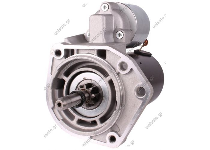 BOSCH 0 986 016 800 Starter Starter for Seat, VW