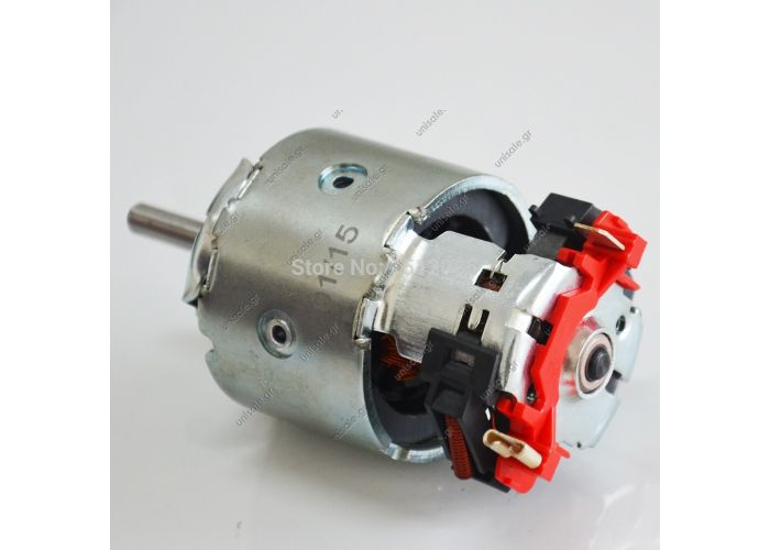 ΜΟΤΕΡ ΚΑΛΟΡΙΦΕΡ 12/24V  Fan motor replaces Bosch: 0 130 007 004  Art. No. 3.82056