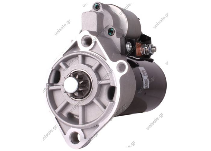 BOSCH 0 986 018 940 Starter Starter for VW LT