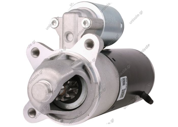 ΜΙΖΑ BOSCH	0986022631   BOSCH 0 986 022 631 Starter Starter for Ford Courier, Fiesta, Focus FORD	FOCUS (DAW, DBW) D   1.8 Turbo DI / TDDi		10.1998/11.2004   VALEO	438148, 458118, 626614, VS456