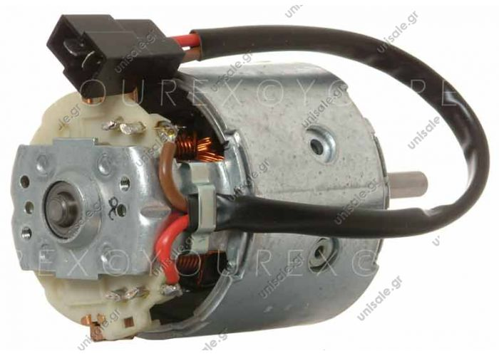 ΜΟΤΕΡ ΚΑΛΟΡΙΦΕΡ SCANIA 142-143  0 130 111 101  Auto Blower Motor for SCANIA P113M, OE: 0130111101