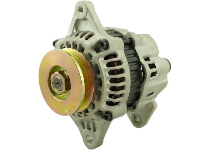 A7T03877	MITSUBISHI   ΑΛΤΕΝΕΙΤΟΡ  MI 12V 40A 1G73 VI [R-L] New Alternator New Holland Skid Steer L465 L565 LS140 LS150 12077  New Alternator 12V Tractor Forklift A7T03277A Hyster Yale   YALE FORK LIFT  CATERPILLAR DP25N FORK LIFT	3.3