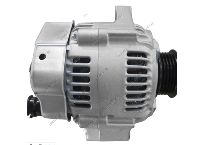 ΑΛΤΕΝΕΙΤΟΡ  DENSO	1012110600, 1012110601   TOYOTA DYNA 24V 30A [L-IG-S] PV84mm  alternator ( Dynamo ) / Isuzu and industrial machinery 101211-2420    27060-58220  DENSO	1012110600, 1012110601 LUCAS	LRA02507, LRA2507 TOYOTA	270605822