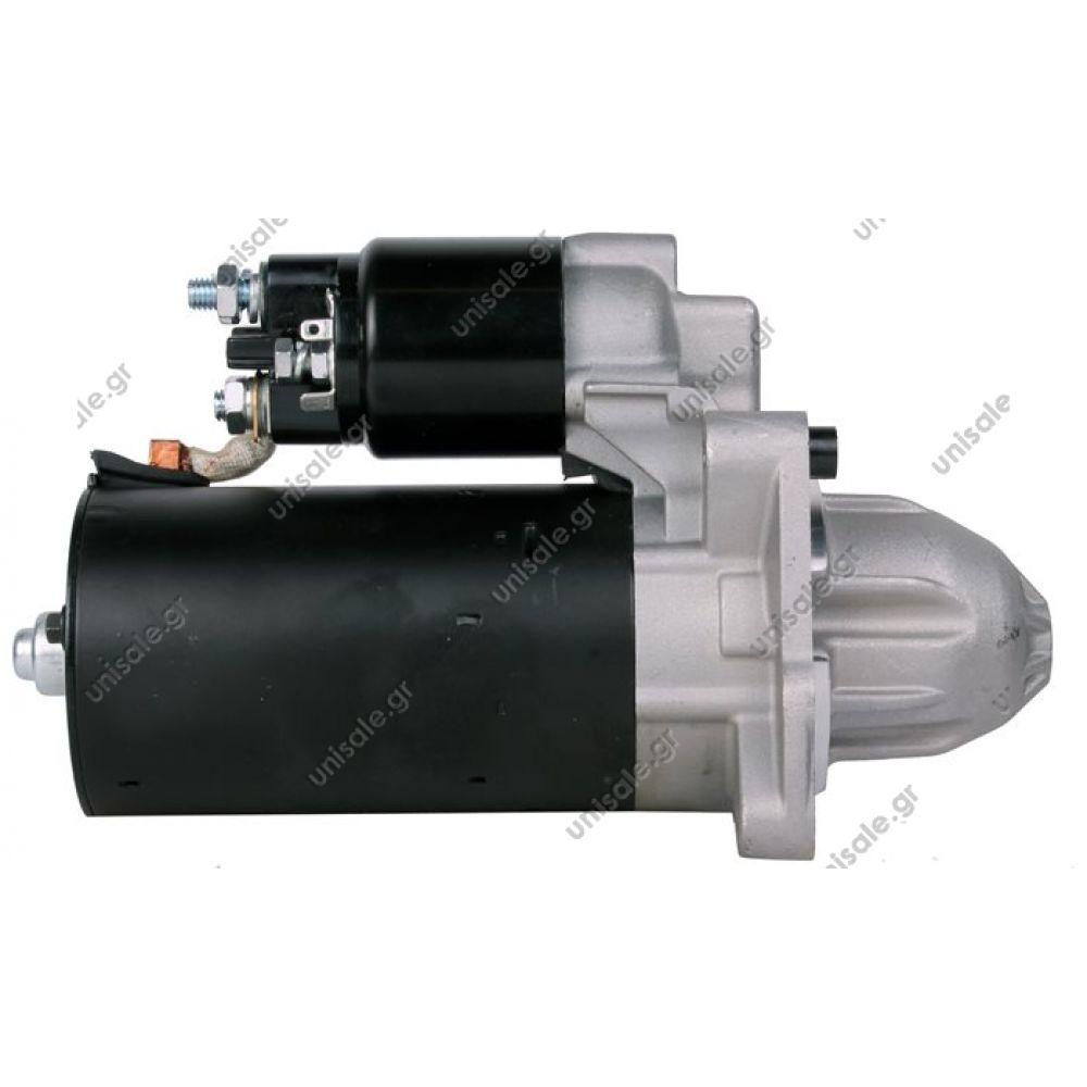 Auto & Motorrad Anlasser Eurotec 11090123 Starter