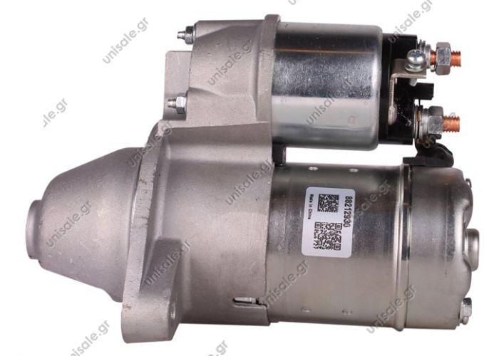 BOSCH 0 986 019 361 Starter  Starter for Honda, Opel