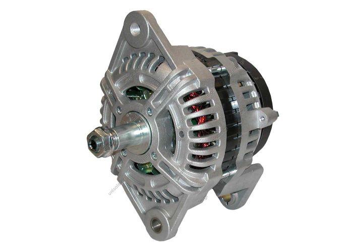 ΑΛΤΕΝΕΙΤΟΡ  12V 170A AVI143J2001  Prestolite Alternator 12V170A  AVI143J2001 - High Output Alternator