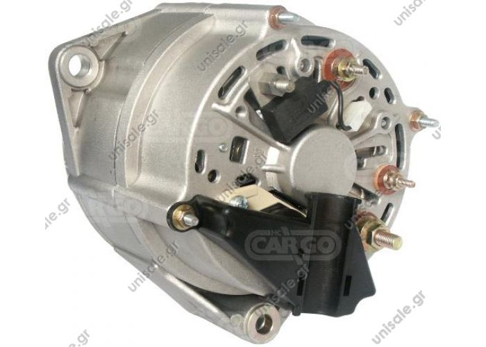 9122334037 BOSCH   ΡΟΤΟΡΑΣ ΑΛΤΕΝΕΙΤΟΡ    24V-100A  9122334037	Rotor 24V-100A   Dimension	L.175.5 mm, O.D. 103.7 mm, Axel 17 mm