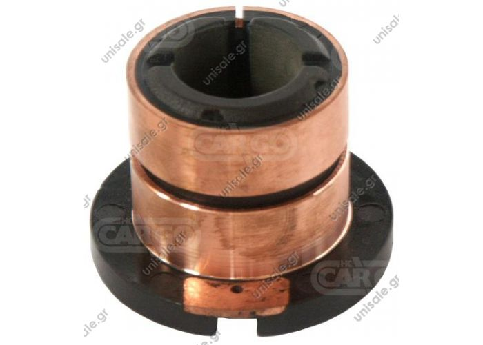 233498  CARGO   ΣΥΛΕΚΤΗΣ ΑΛΤΕΝΕΙΤΟΡ  VALEO 233498    Slipring 17/29.6x31 VALEO 233498 - Slip Ring