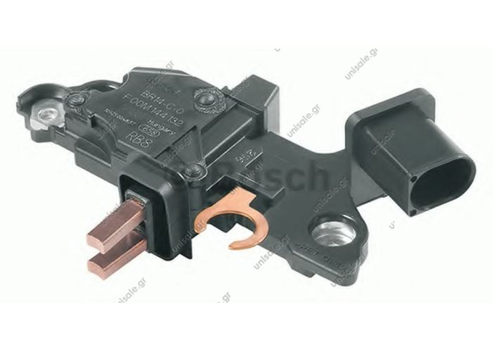 MOBILETRON  VR-B132   ΑΥΤΟΜΑΤΟΣ  ΑΛΤΕΝΕΙΤΟΡ   Bosch Alternator Regulator F00M144132 OE/OEM Number:	004 154 03 06, A 004 154 03 06