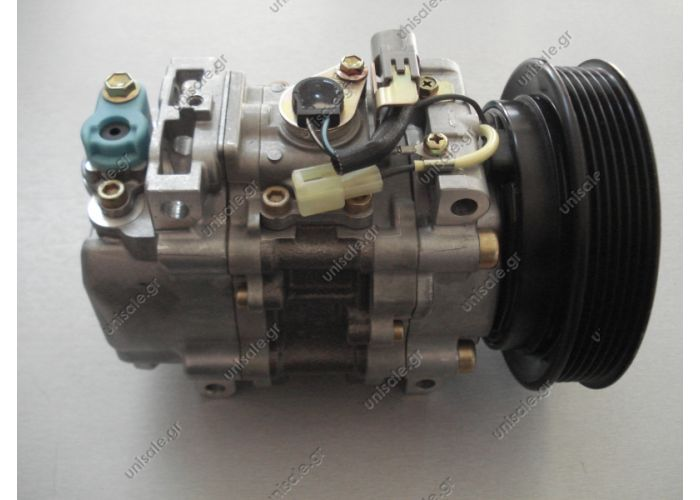 ΣΥΜΠΙΕΣΤΗΣ ALFA 145/146/155  ALFA ROMEO : 544070000, 7738472, 60620312, 77384720   DENSO DCP01004 DENSO DCP09009    Description: DIAM N GOR	TENSION	TYPE 135_PV7	12	NDTV12SK Corresponding OEM codes: 544070000 60620312 7738472 77384720