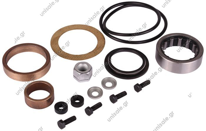 137016 - Repair Kit -Replacing 038111	 IKA 132710	 CARGO 1987010000	 BOSCH