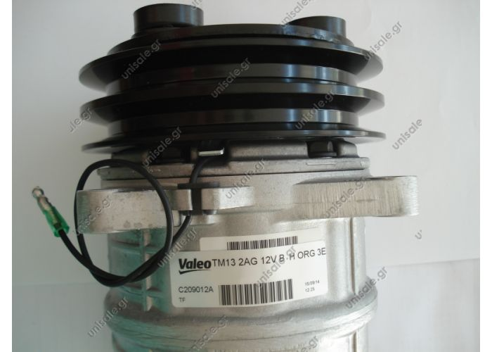 4043004  ΣΥΜΠΙΕΣΤΗΣ SELTEC TM13 132A2 12V H-OR   TM 13 HD OR Horizontal 12V  132 A2