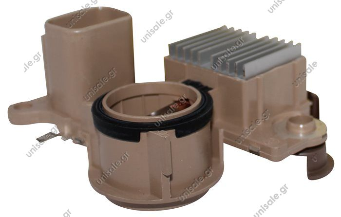 234286 - Regulator CARGO ΑΥΤΟΜΑΤΟΣ  RL MANDO  Replacing 37370-02500	 KIA 37370-21330	 KIA 37370-24510	 KIA TA500C0041	 VALEO