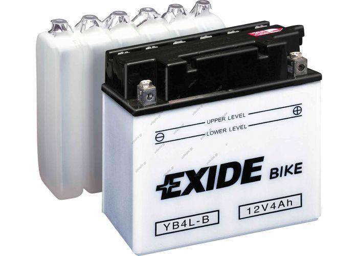 EXIDE MC  CONVECIONAL BATTERY Exide Battery 30Ah