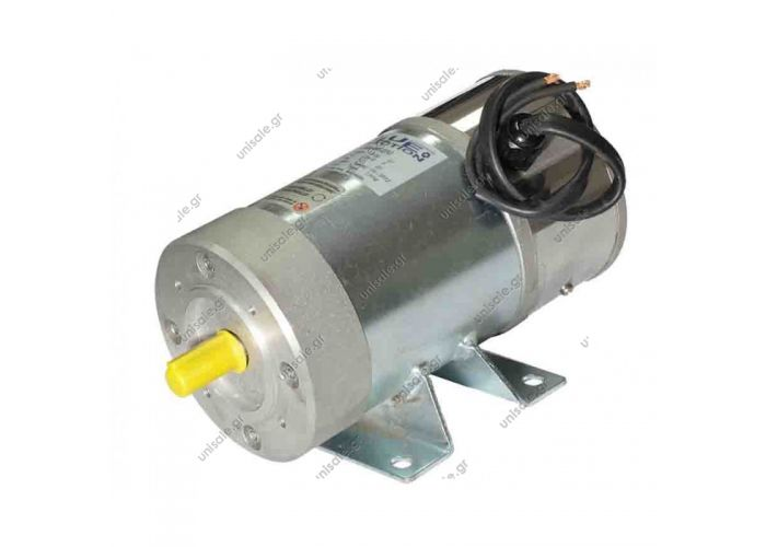 41-2722, 412722, 412-722  ΜΟΤΕΡ  12V THERMO KING   MBT 1114L, MBT1114L  DC ELECTRIC MOTOR 12V THERMO KING B-060 / B-065 / B-080 / B-085 ; 41-2722 Description:  12V  58A  0.55KW  RPM 1800