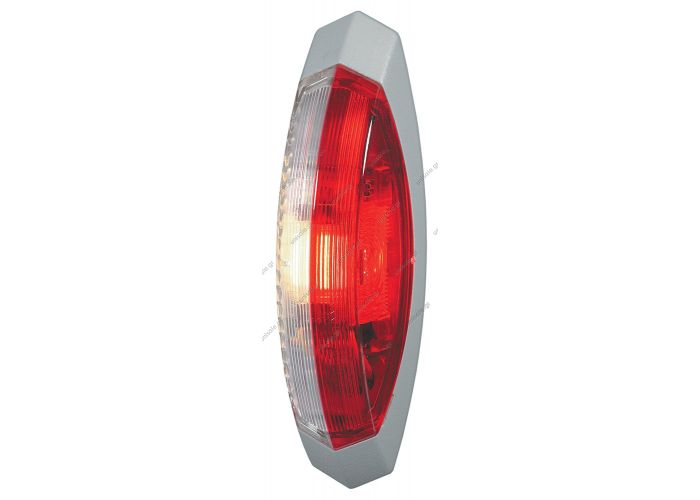 HELLA 2XS 008 479-041 Marker Light