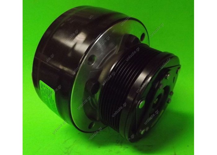 AC COMPRESSOR  8 GROOVE PULLEY   w/1wire; M1114 Hummer ; 4130-01-420-8306 638652 RCSK17567 12469151  Part Numbers:   5717592 , 638652 , 12469151 , 4130-01-420-8306 , RCSK17567
