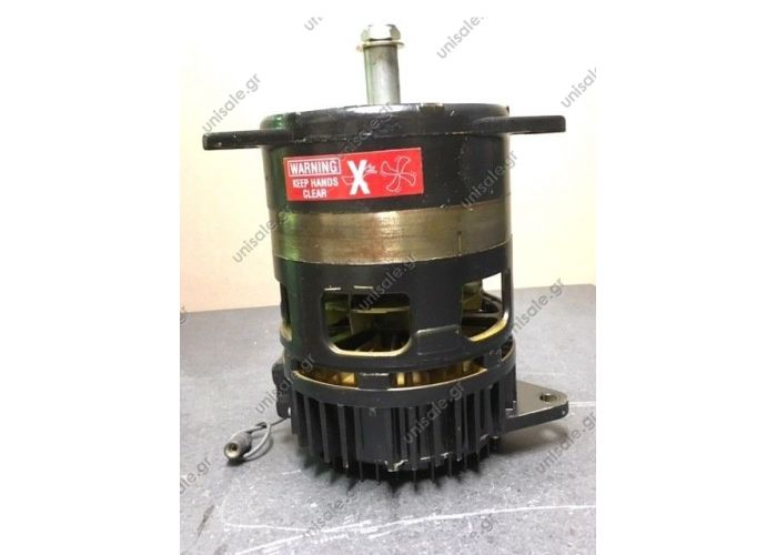 ΑΛΤΕΝΕΙΤΟΡ  Prestolite AMA5104UT  Alternator , 60amp 24volts ; Hummer M998 ; 2920-00-909-2483 5741149 AMA5104-UT 	AMA5104-UT, 5741149, 10929868, 2920-00-909-2483   Alternator For M-Series Vehicles, 28 Volt 60 Amp, (Prestolite AMA5104UT) 10929868