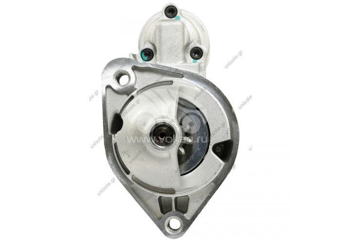 0001139047 Bosch  STARER MOTOR   Jeep: 04801871AB, 4801871AB. Chrysler: 04801871AB, 4801871AB. JEEP WRANGLER III (JK) 2.8 CRD (2007-...) JEEP WRANGLER III (JK) 2.8 CRD (2010-...)