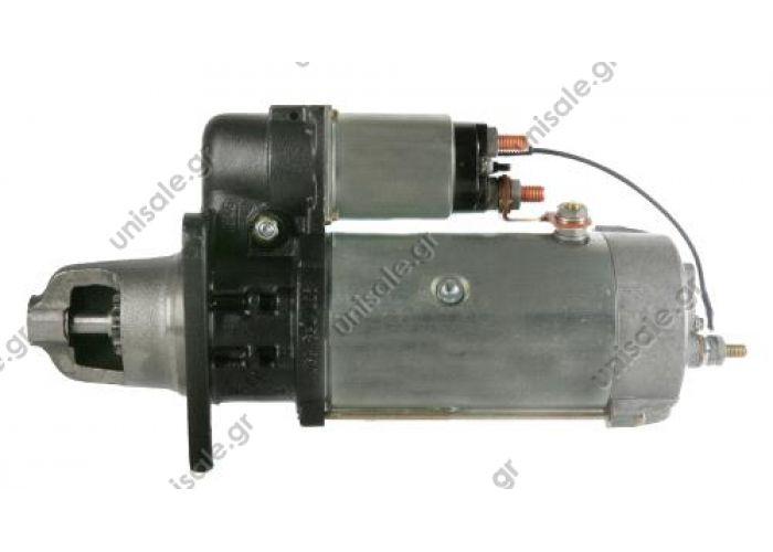 M105R3050SE  ΜΙΖΑ  MTU Prestolite starter motor 24V 7.5kW z12 MTU  M105R3013SE, M105R3050SE   STARTER MOTOR PRESTOLITE ELECTRIC LTD PE M105R3050SE   L30013708100B002, M105R3050SE, M105R3013SE, M73003708100002, 0001371014, 0051516001