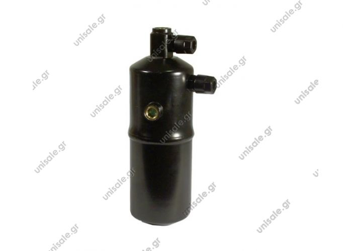 65204042 RECEIVER-DRYER FILTER   OEM CODE  DEUTZ : 04432835 LAMBORGHINI : 04432835 SAME : 04432835    Filter dryer ypes:  Agroton 230 MK2, 260 MK2230MK3, 260MK3, Agrotron M Series: 600, 610, 620, 640, 650, Agrotron TTV: 610, 620, 630