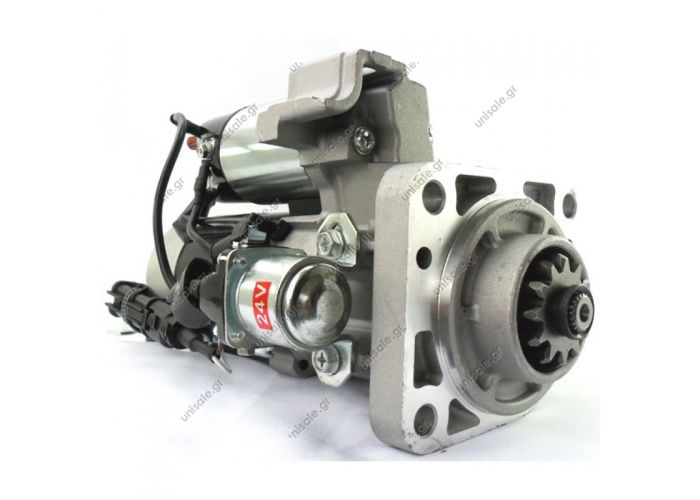 ΜΙΖΑ TEMSA 24V Mitsubishi   M8T62671 M008T62671 για MAN, 5.0kW 24V MAN/VW 51262017236.