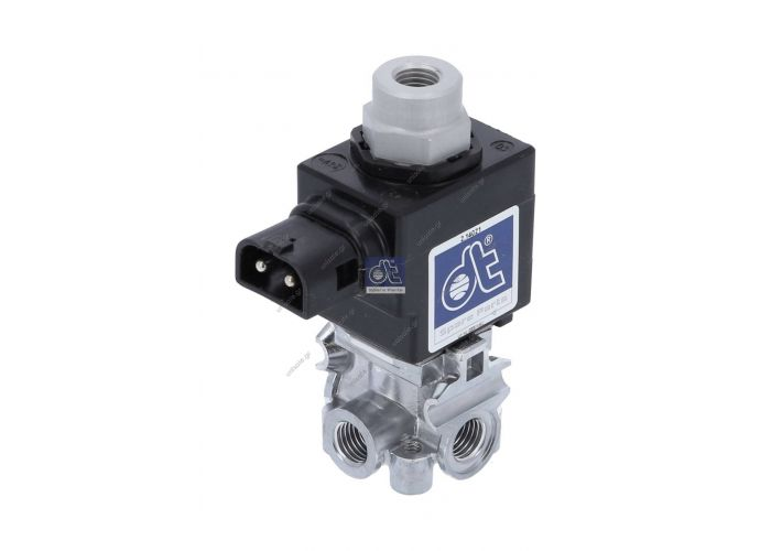 HERION ΗΛΕΚΤΡΟΒΑΝΑ  IMI Norgren: 0675317    Solenoid valve replaces IMI Norgren: 0675317  Art. No. 2.14021 replaces 8143019