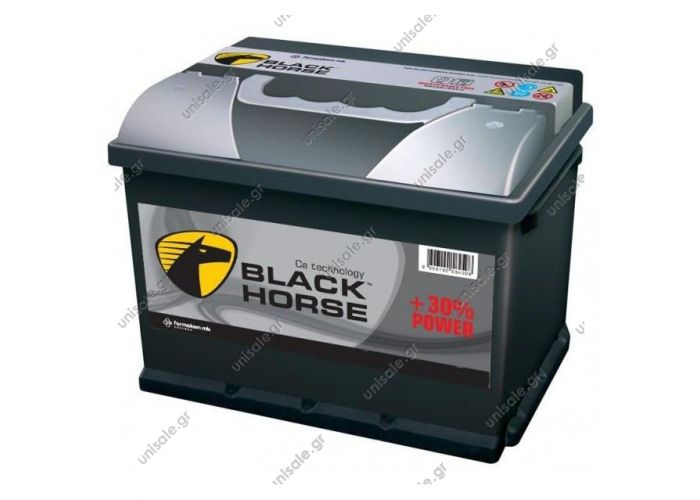 BLACK HORCE BATERRYS