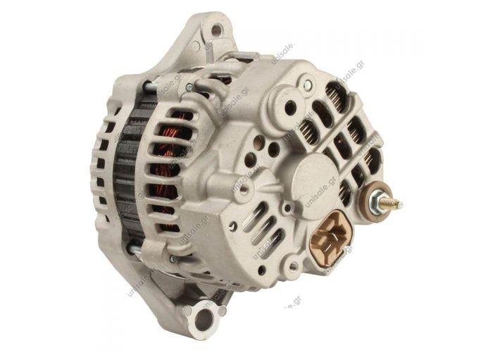 Alternator for John Deere, Kubota V3300,Thomas and Others