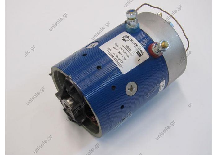 Elmotor 24 V 24MD22TWA  11.212.169 AMJ5690 MAHLE Letrika (Iskra) DC motor 24V 2.1kW (IM0008, MM88) Condition: New AM 136258 Reference:  24MD22LSTWA  Condition:  New product  24v   2000W   2700rpm   CCWDE  Zepro 42923,  Haldex 24MD22LSTWA,