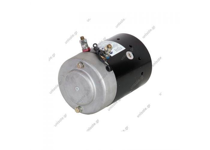 Elmotor 24 V 24MD22TWA  11.212.169 AMJ5690 MAHLE Letrika (Iskra) DC motor 24V 2.1kW (IM0008, MM88) Condition: New AM 136258 Reference:  24MD22LSTWA  Condition:  New product  24v   2000W   2700rpm   CCWDE  Zepro 42923,  Haldex 24MD22LSTWA,