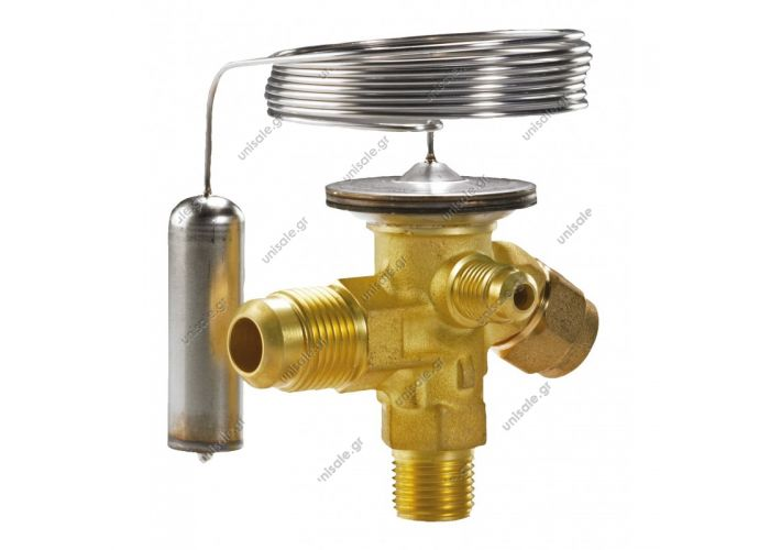 "HISPACOLD  3100009   ΕΚΤΟΝΩΤΙΚΗ  DANFOSS  20215004   Expansion valves and orifices  Buses  Danfoss   Hispacold    TEN 2 ""R134a""Hispacold  OE: 068Z3349 - 240401176 - 3100009  Other Applications ApplicationYear TEN 2 ""R134a"" TEN 2"