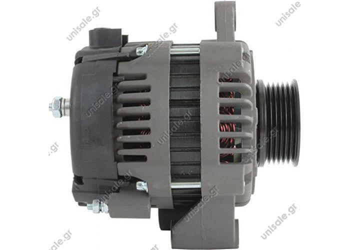 Arco 20822 12V 70A ΑΛΤΕΝΕΙΤΟΡ  PCM Crusader Alternator Replaces RA097007C
