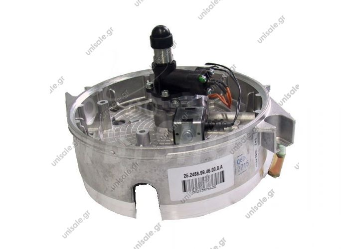 HYDRONIC 30 -EBER 252488994600   HYDRONIC L30  HYDRONIC 30 i 35 251818994501, 252488994600  FUEL PUMP 24V HYDRONIC D30 - 252488994600 (25.2488.99.4600)