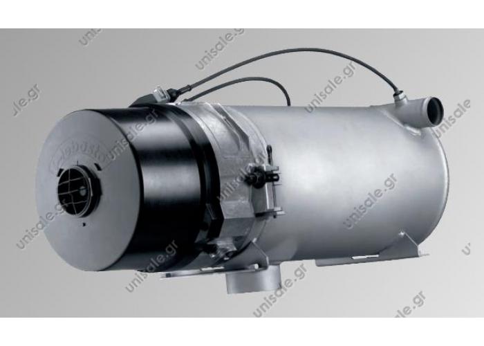 84069C   WEBASTO Thermo 300 / 350  ΚΟΜΠΛΕ ΚΑΥΣΤΗΡΑΣ 24V  85314B  Webasto Water heater Thermo 300.031 24V Standard Diesel